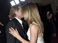 SAG Awards 2020: Brad Pitt Stopped Everything To Catch Jennifer Aniston's Speech Backstage