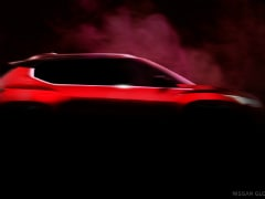 Nissan Working On New Subcompact SUV For India; Launch In H1 2020