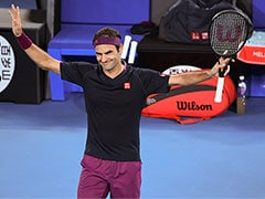 Australian Open: Immaculate Roger Federer Cruises Into Second Round With Easy Win
