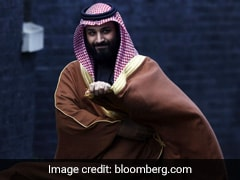 Scandal-Hit Saudi Prince Fusses Over Details As G-20 Offers Redemption