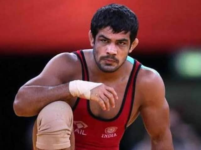 """Not Going Anywhere"": Eyes On Olympics, Sushil Kumar Shrugs Off Retirement Talk"