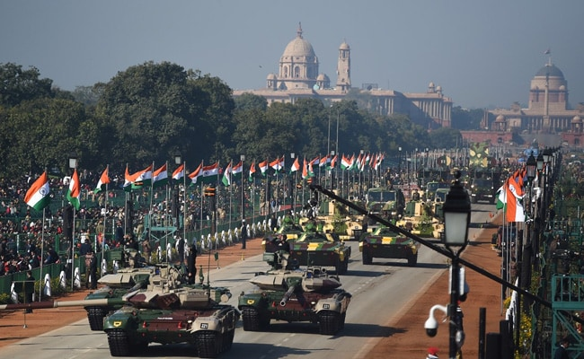 Defence Research Body To Display Anti-Tank Guided Missiles On Republic Day