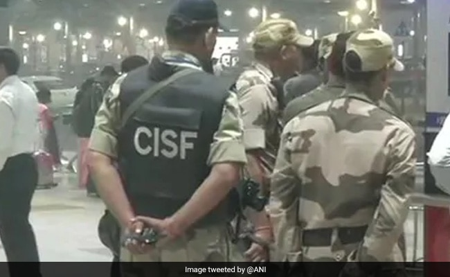 1 More COVID-19 Related Death In CISF; 18th Among Paramilitary Forces