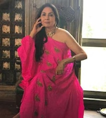 Saand Ki Aankh Producer 'Wanted To Take Older Actors' But...: Neena Gupta