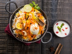 Readers' Choice: 16 Of The Best Biryani Places In India