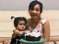 On Yash's Birthday, His Instagram Was 'Hacked With Love' By Radhika Pandit And Daughter Ayra