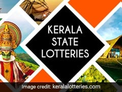 Kerala Lotteries's Karunya Plus Lottery Result Today. Details Here