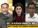 Video : No Stay On New Citizenship Act, Says Supreme Court