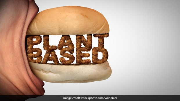 2 Servings Of Plant-Based Meat A Day May Help Lower Heart-Related Risks - Experts Reveal