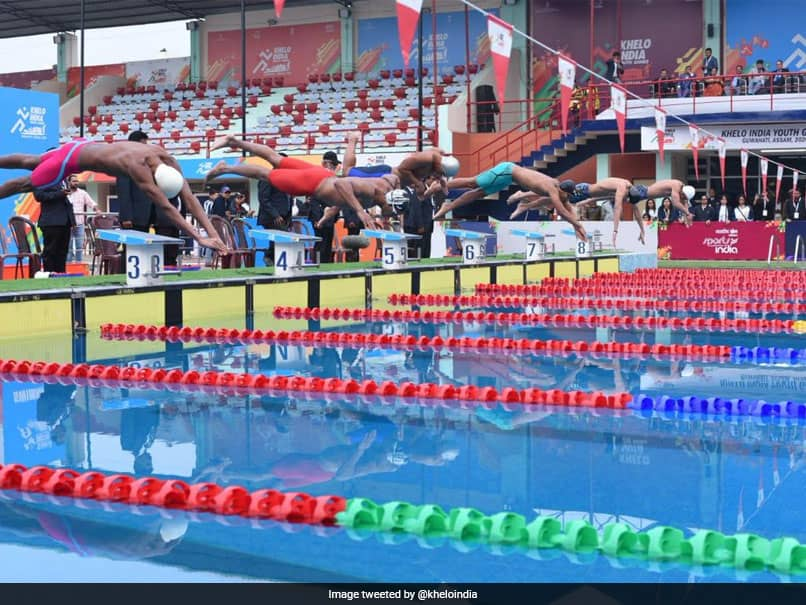 Swimming Federation Mulls Training Camp Outside India If Pools Remain Out Of Bounds