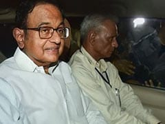 Cop Who Climbed Wall For P Chidambaram's Arrest Gets President's Medal
