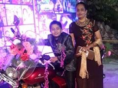 10 साल के मयंक ने लिया मां के अंगदान का फैसला, कहा- न होते हुए भी मां मुझे कई जिंदगियों के जरिए देख सकेंगी