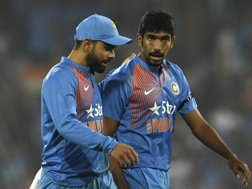 How Virat Kohli Reacted To Getting Out To Jasprit Bumrah At Nets