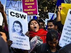 Women, Transgender, Queer Communities March In Delhi Against Citizenship Act