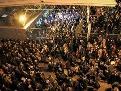 Videos Record Gunshots Amid Iran Protests, Cops Deny Firing: Report