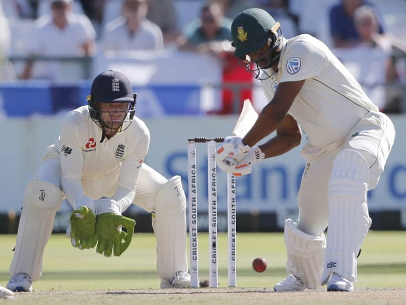 "South Africa vs England: Jos Buttler Fined 15 Percent Match Fee For ""Use Of Audible Obscenity"" In 2nd Test"