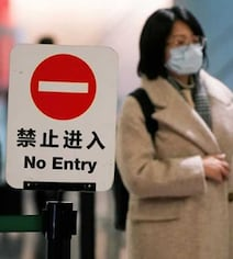 China Seals 5 Cities To Halt Spread Of Virulent Coronavirus, 630 Affected