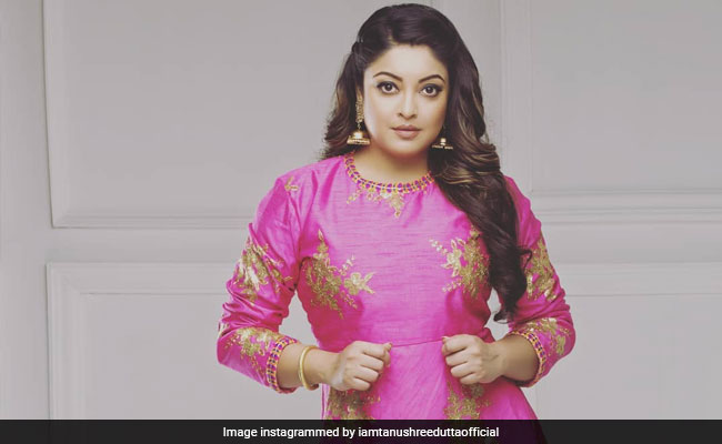 'Bollywood Should Boycott Ganesh Acharya,' Says Tanushree Dutta