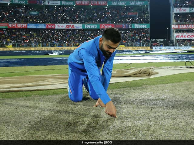 India vs Sri Lanka 1st T20I Highlights: India vs Sri Lanka 1st T20I Called Off Due To Damp Pitch In Guwahati