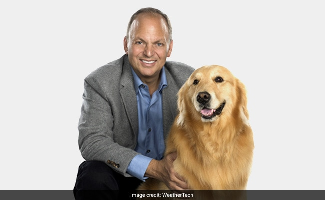 The CEO Who Spent $6 Million To Thank Vets Who Saved His Dog's Life
