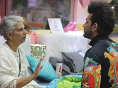 <i>Bigg Boss 13</i> Written Update January 17, 2020: Paras Chhabra's Mother Warns Him To Stay Away From Mahira Sharma