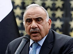 Iraq Received US Letter Over Troop Withdrawal, Says Adel Abdul Mahdi