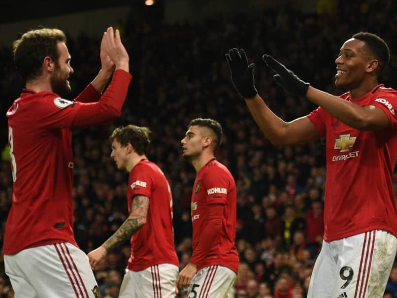 FA Cup: Marcus Rashford Injury Overshadows Manchester United Win Over Wolves
