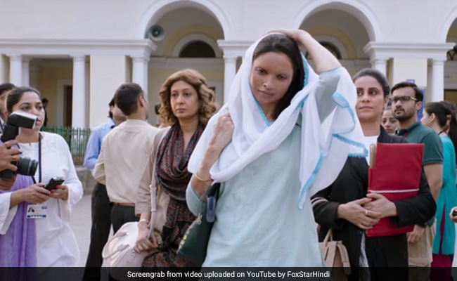 Chhapaak Makers Asked By Delhi Court To Name Lawyer In Credits