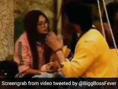 माहिरा शर्मा ने पारस छाबड़ा को मारा थप्पड़, ग़ुस्से से बेक़ाबू हुए 'संस्कारी प्लेबॉय'- देखें Video