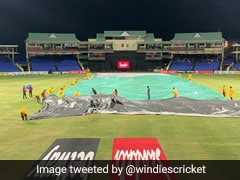 Pollards Impressive Spell In Vain As 2nd T20I Against Ireland Abandoned