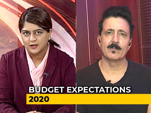 Video: Ebix Inc CEO Robin Raina On Expectations From Budget 2020