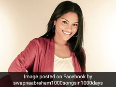 A 1,000 Songs In 1,000 Days: Indian Woman In Dubai Creates Musical Record