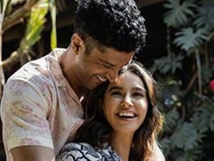 Shibani Dandekar's Adorable Birthday Post For 'Better Half' Farhan Akhtar Is All About 'Late Night Walks' And 'Foot Rubs'