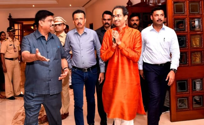 No Discussion On Maharashtra Muslim Quota: Sena After Minister's Remarks
