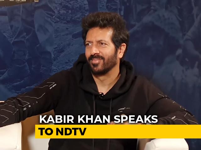 Should Debate Instead Of Sending Police To Crush Protestors: Kabir Khan