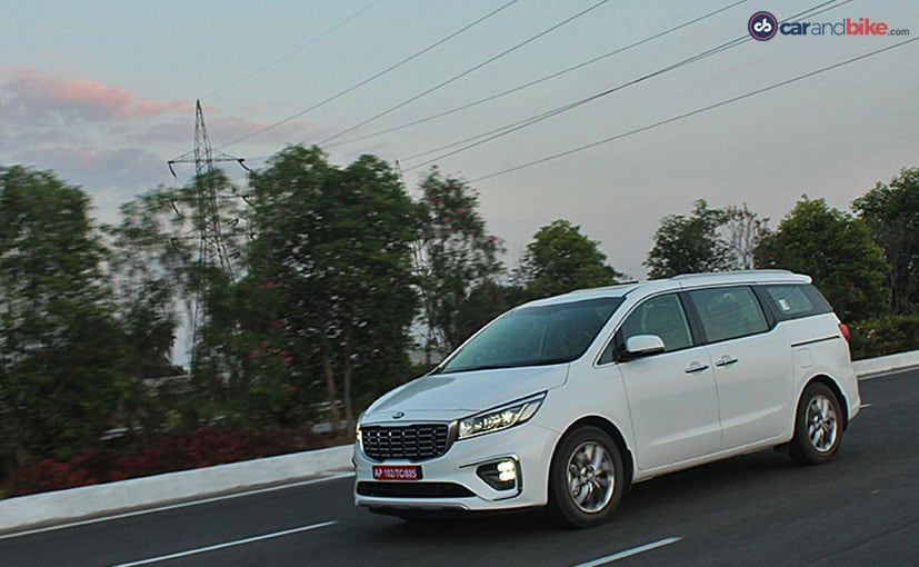2020 Kia Carnival Review; Does It Redefine the MPV Segment?
