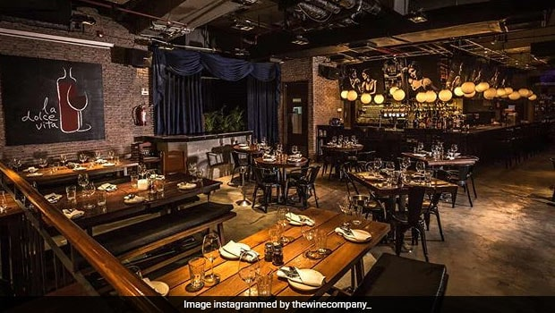 Wine And Dine At The Wine Company, Gurugram And Explore Their New Winter Menu