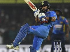 ICC T20I Rankings: Virat Kohli Ranked Sixth, KL Rahul Firm At Second Spot Among Batsmen