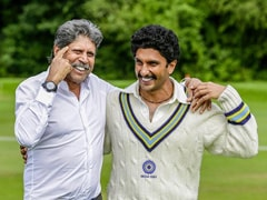 Ranveer Singh Makes 'Legend' Kapil Dev's Birthday Special With <I>'83</i> Pics
