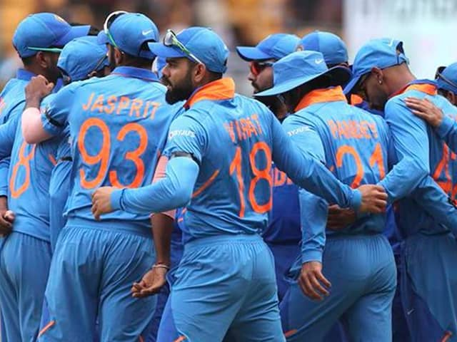 NZ vs IND 1st T20: This record is enough to tell about Team Virat Power