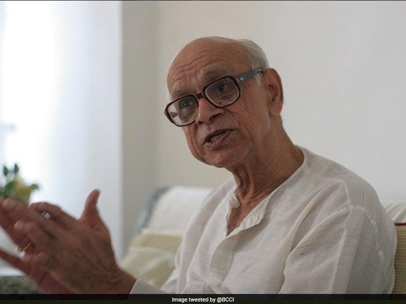 Legendary All-Rounder Bapu Nadkarni Dies, Sachin Tendulkar, Sunil Gavaskar Pay Tribute