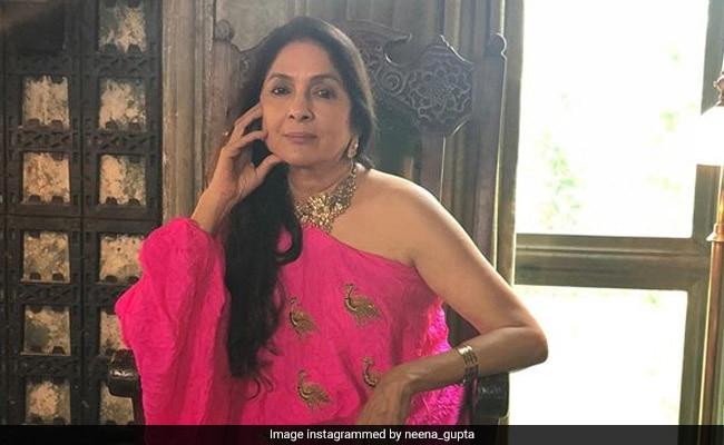 Neena Gupta Says Anurag Kashyap 'Wanted To Take Older Actors' In Saand Ki Aankh But...