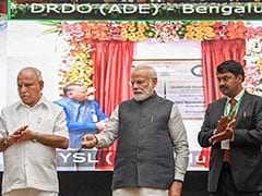 Help Nations Suffering From Terrorism, PM Modi Tells Scientists At DRDO