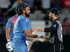 NZ vs IND, 3rd T20I Preview: India Aim To Seal Series Win Against Out-Of-Sorts New Zealand