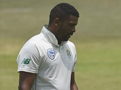 Philander Reveals Chaos In Cricket South Africa Prompted Retirement