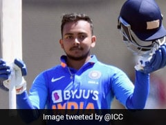 Prithvi Shaw Named In India Squad For New Zealand ODIs, Sanju Samson Replaces Injured Shikhar Dhawan In T20Is