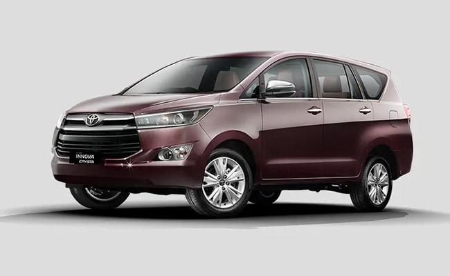 Toyota short term lease