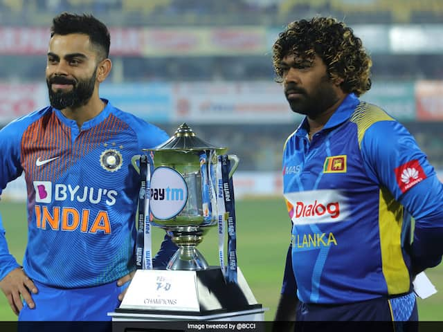 Indias Tour Of Sri Lanka Called Off Due To COVID-19 Pandemic