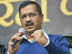 "Coronavirus COVID-19 Delhi - ""Money Isn't The Problem"": Arvind Kejriwal On Gautam Gambhir's Offer"