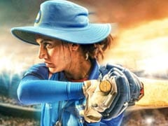 <I>Shabaash Mithu</i> First Look: Taapsee Pannu Reminds Us Of Mithali Raj's Epic Response To Sexist Question